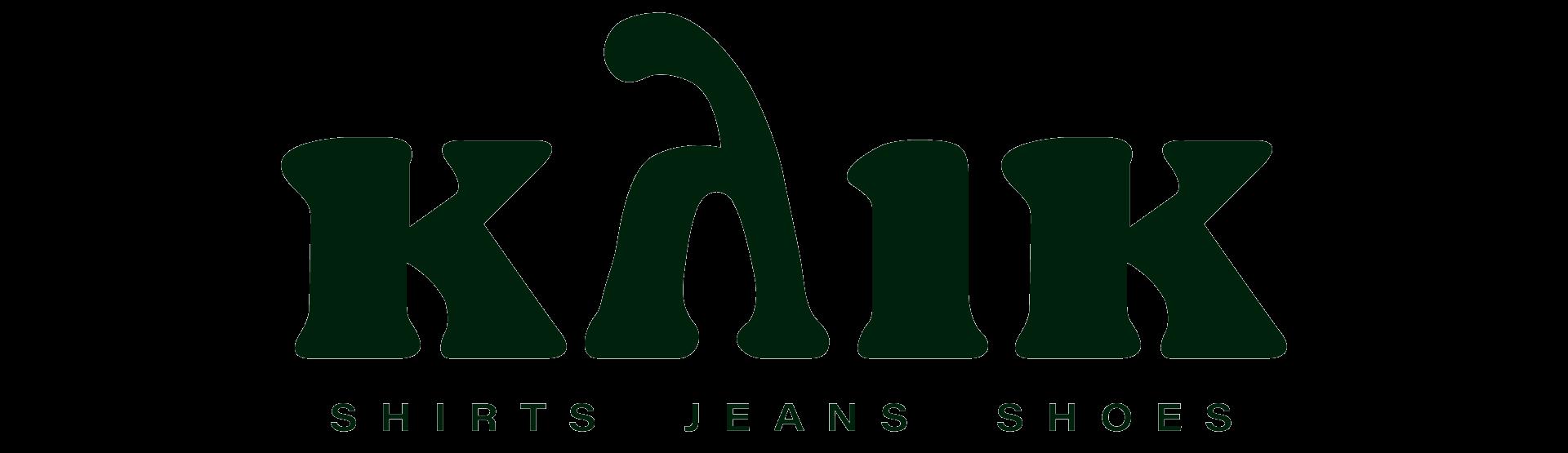 KLIK MensWear Logo